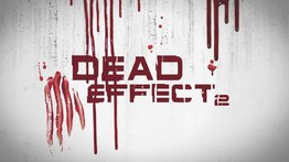 VR Arena game: Dead Effect 2 VR